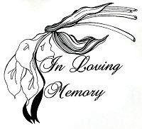 Diy funeral in loving memory solutioingenieria Choice Image